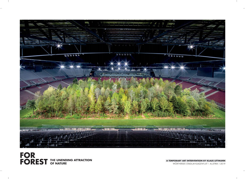 For Forest Poster (Innen 2)